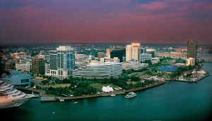 Meetings & Events in Norfolk, Virginia Beach