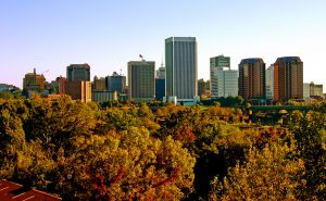 Richmond, Virginia - Escape Case programs