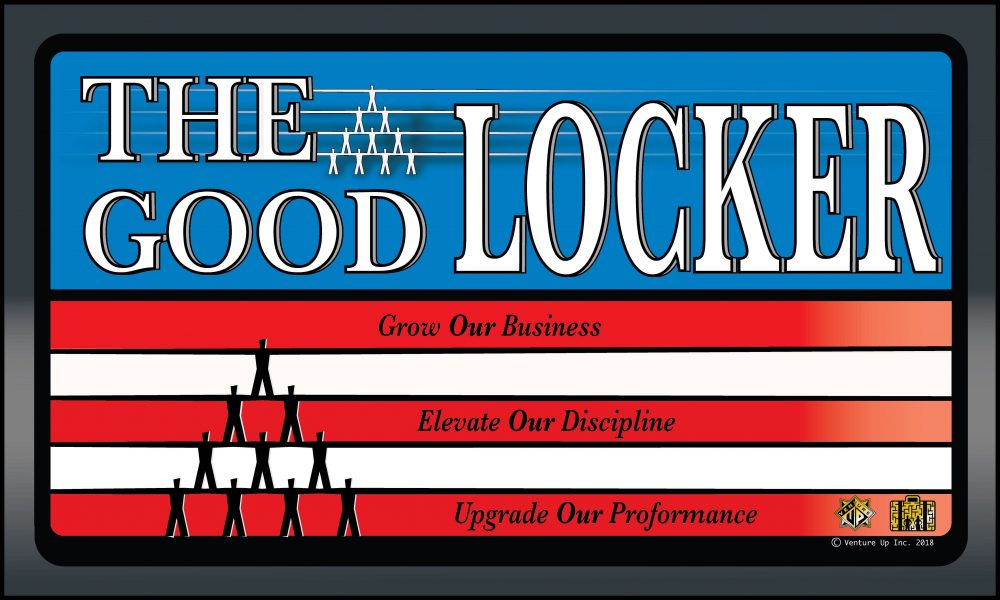 The Good Locker