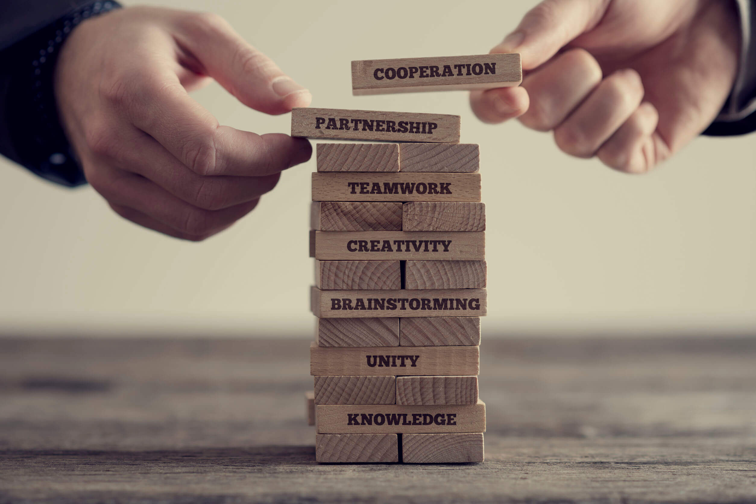 How to Make Your Team Building Exercises Work