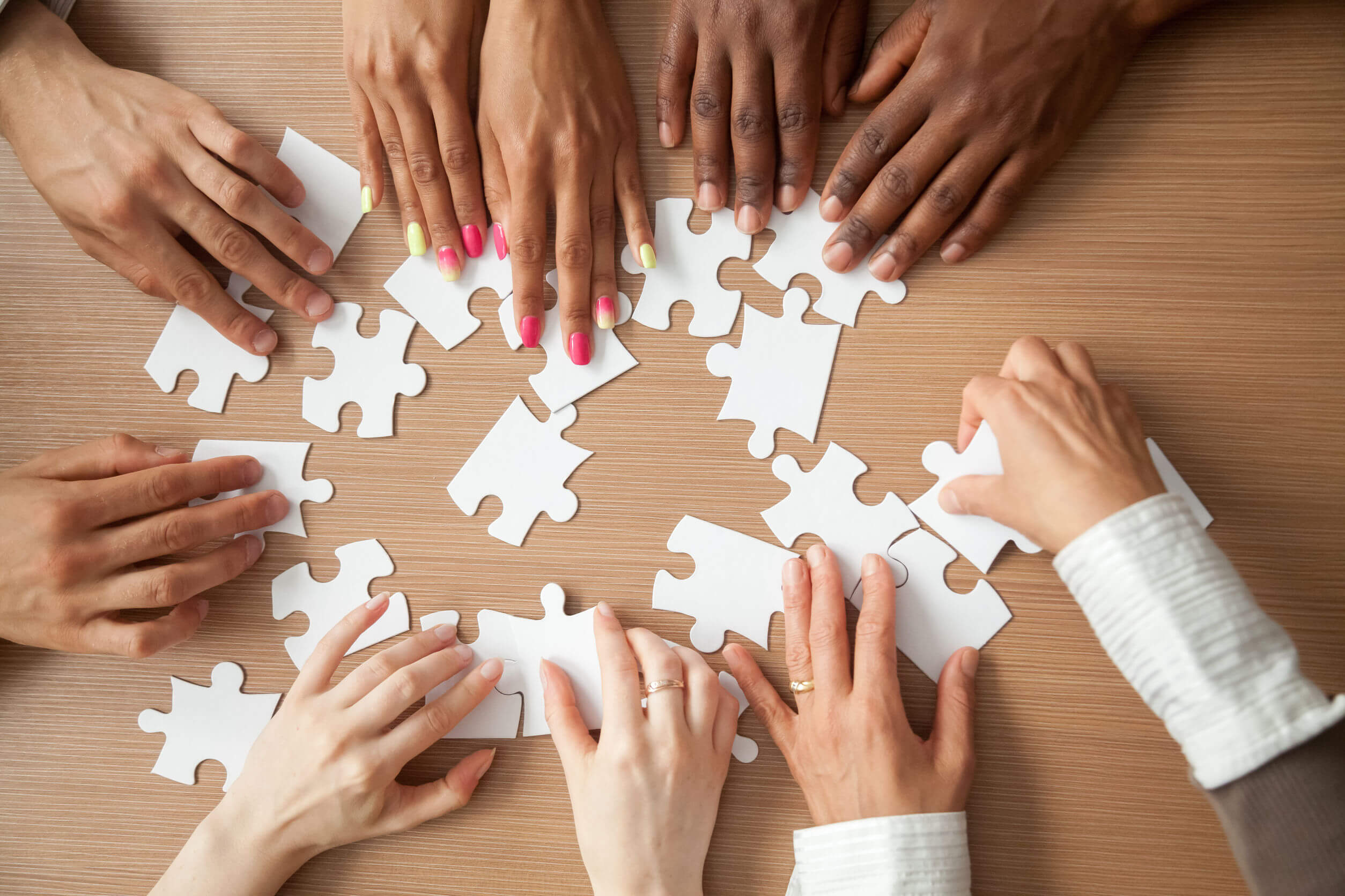How to Make the Most of Team Building Activities
