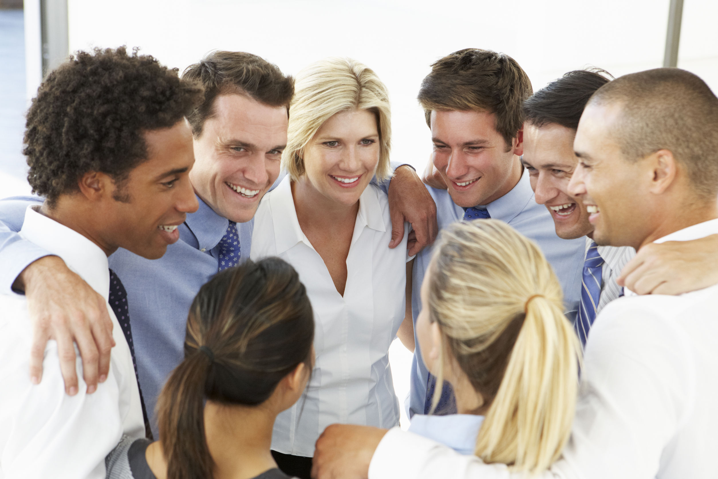 7 Reasons Why Corporate Team Building Is Necessary